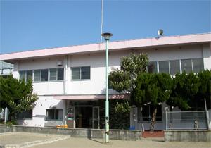 小嶺児童館