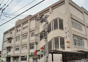 南小倉児童館