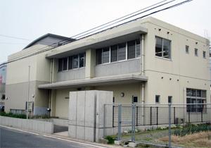 三郎丸児童館