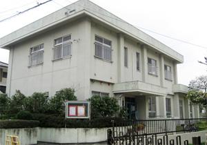 菅生児童館