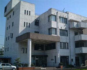 徳力南児童館