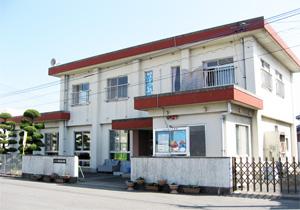 横代児童館